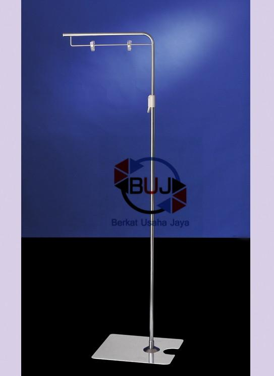POSTER STAND PROMO - BUSTOP